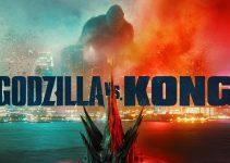 Godzilla vs. Kong (2021)   Official Trailer