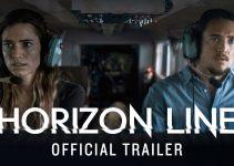 Horizon Line (2020)   Official Trailer