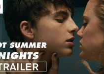 Hot Summer Nights (2018)   Official Trailer
