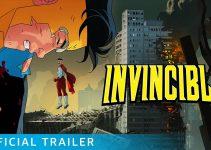 Invincible (2021-) | Seriale TV