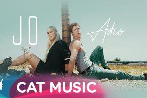 JO – Adio   Official Video