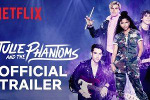 Julie and the Phantoms (2020-) | Julie și Fantomele