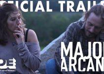 Major Arcana (2020) | Official trailer