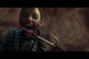 Mortal Kombat (2021) | Official Trailer