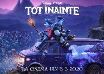 Onward: Tot inainte (2020) | Official Trailer