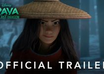 Raya and the Last Dragon (2021) | Raya și ultimul dragon