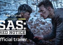 SAS: Red Notice (2021) | Official Trailer