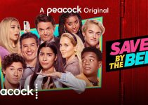 Saved by the Bell (2020-) | Serial Tv