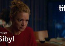 Sibyl (2019) | Official Trailer