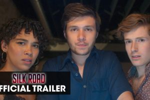Silk Road (2021) | Official Trailer