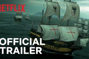 The Lost Pirate Kingdom (2021-) | Regatul pierdut al piraților