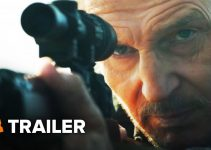 The Marksman (2021)   Official Trailer