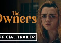 The Owners (2020) | Official Trailer