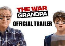 The War with Grandpa (2020) | Un tataie de coșmar