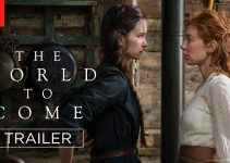 The World to Come (2020)   Official Trailer