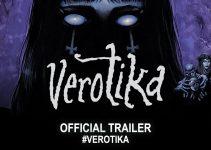Verotika (2019) | Official Trailer