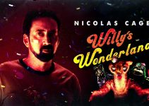 Willy's Wonderland (2021) | Official Trailer