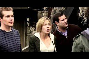 Wolf Town (2011)   Official Trailer