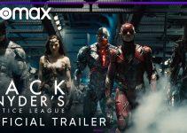 Zack Snyder's Justice League (2021) | Liga dreptății